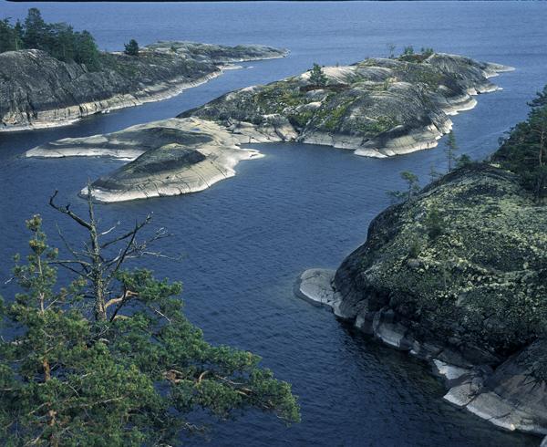 Значимые места: Природа Карелии