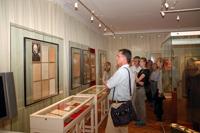Экскурсия на экспозиции М.А. Шолохов. Время и судьба