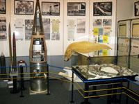 Фрагмент экспозиции История города науки