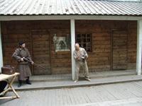 Реконструкция исторических объектов