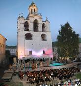 Фестиваль Преображение в Ярославском музее-заповеднике
