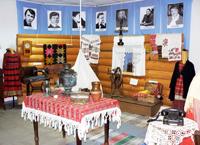 Традиции и культура народов, проживающих в Граховском районе