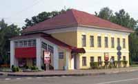 Значимые места: Галерея современного православного искусства Под благодатным покровом