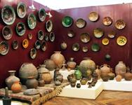 Зал керамики