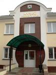 Музей  родного края  им. В.И. Абрамова. Фасад здания