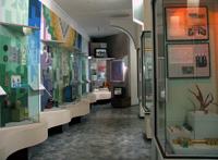 Зал современной истории города