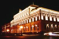 Казанская городская ратуша (бывшее Дворянское собрание)
