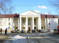 Выставочный центр Народная галерея