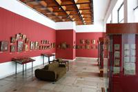 Экспозиция зала Иконы