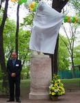 Возвращение в Летний сад статуи Аполлона
