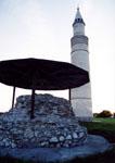 Соборная мечеть в Булгарах