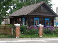 Дом-музей Николаевых