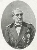 Организатор телеграфного музея К.К. Людерс