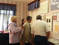 Наследники Сумкина в Лальске