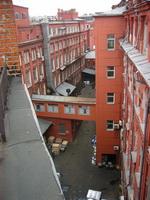 Третьи  Дни архитектуры  в Москве