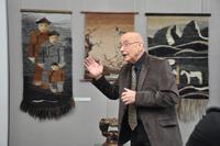 Чирков В.Ф., основатель и первый директор музея с 1991 по 1999 год