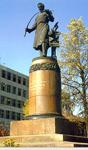 Памятник Аносову П.П.