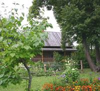 Государственный историко-литературный и природный музей-заповедник А.А.Блока
