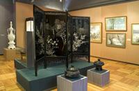 Экспозиция Искусство Кореи