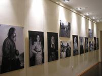Документальная выставка