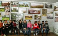 Выставка Ирландия