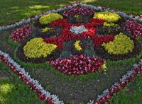Музыкальный и цветочный фестиваль Ярославского музея-заповедника