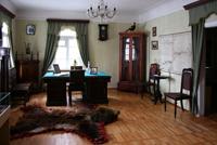 Мемориальная комната