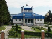 Мемориальный комплекс летчика-космонавта СССР А.Г. Николаева