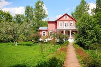 Мемориальный Дом-музей Н.М. Пржевальского
