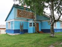 Краеведческий музей Нанайского муниципального района Хабаровского края