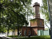 Музей Пожарная охрана Симбирска-Ульяновска