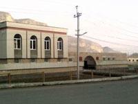Краеведческий музей с.п. Кенделен