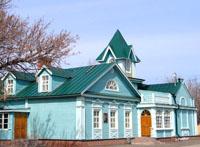 Музей Симбирская фотография