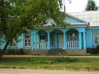 Шарканский историко-краеведческий музей