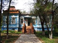 Здания и сооружения: Новоузенский краеведческий музей
