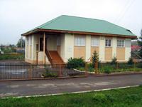 Музей  истории  поселка  Нижняя  Мактама