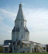 Завершилась реставрация Церкви Вознесения Господня в Коломенском