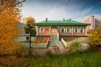Музйеный комплекс Купеческая усадьба