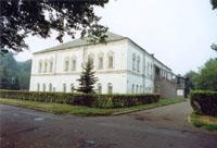 Митрополичьи палаты. Здание