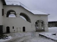 Приказная палата Псковского Кремля