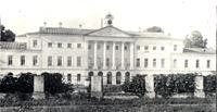 Усадьба Ивановское. Фото 1900 г.