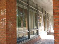 Музей  художника-археолога Ф.Г. Солнцева
