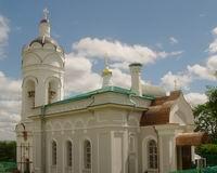 Трапезная церковь Святого Георгия