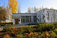 Музей партизанской славы Большой Дуб