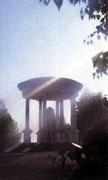 Беседка-памятник И.А.Гончарову