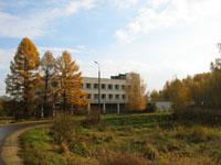 Музей-аквариум - Ихтиологический корпус ИБВВ РАН