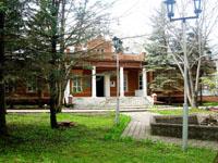 Музей-заповедник П. П. Семёнова-Тян-Шанского Рязанка
