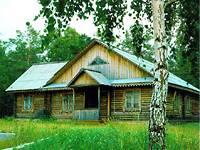 Музей заповедник на озере Андреевском