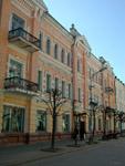 Исторический музей ОГБУК Смоленский государственный музей-заповедник