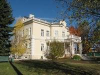 Музей-заповедник М.А.Шолохова